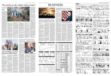 Post-Tribune – March 27, 2021