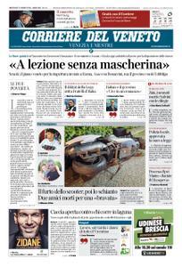 Corriere del Veneto Venezia e Mestre – 17 giugno 2020