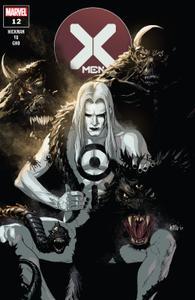 X-Men 012 2020 Digital Zone