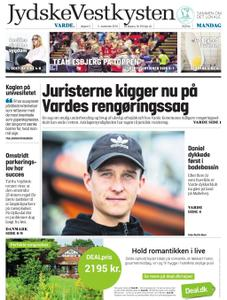 JydskeVestkysten Varde – 11. november 2019
