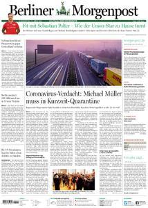 Berliner Morgenpost – 19. März 2020