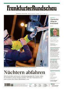 Frankfurter Rundschau Main-Taunus - 29. Januar 2019