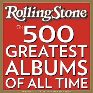 500 Greatest Albums Of All Time: Vol.1-Vol.100 (2003)