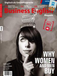 Business English Magazin - Februar-März 2020