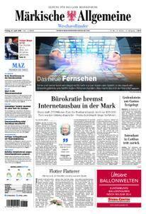 Märkische Allgemeine Westhavelländer - 27. April 2018