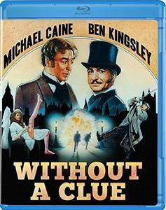 Without a Clue (1988) [Repost]