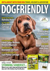 Dog Friendly - Issue 58 - March-April 2020