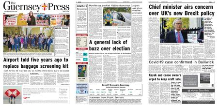 The Guernsey Press – 19 September 2020