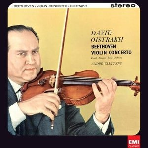 David Oistrakh - Beethoven: Violin Concerto (1959/2012) [Official Digital Download 24bit/96kHz]