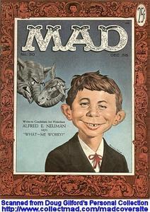 Mad Magazine Collection_No.021-030