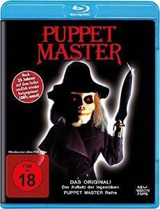 Puppetmaster (1989) Puppet Master