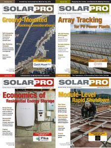 SolarPro 2016 Full Year Collection