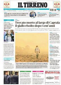 Il Tirreno Livorno - 15 Marzo 2019