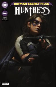 Batman Secret Files - Huntress 001 (2021) (Digital) (Zone-Empire