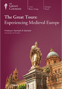 TTC Video - The Great Tours: Experiencing Medieval Europe [ReUP 2017]