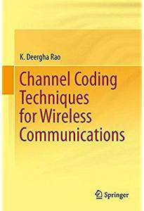Channel Coding Techniques for Wireless Communications [Repost]
