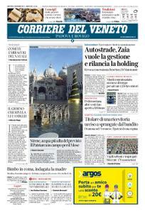 Corriere del Veneto Padova e Rovigo – 24 dicembre 2019