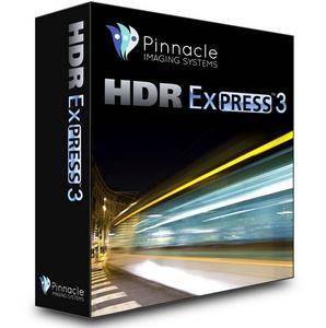 Pinnacle Imaging HDR Express 3.5.0 Build 13784