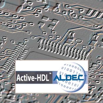 Aldec Active-HDL 8.3 SP1u1