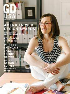 Graphic Design USA - June 2017