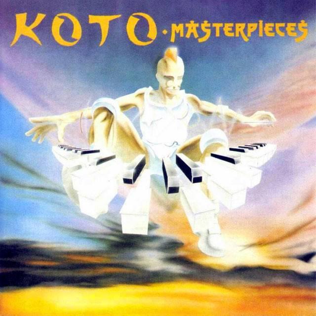 Koto - Masterpieces (1989)