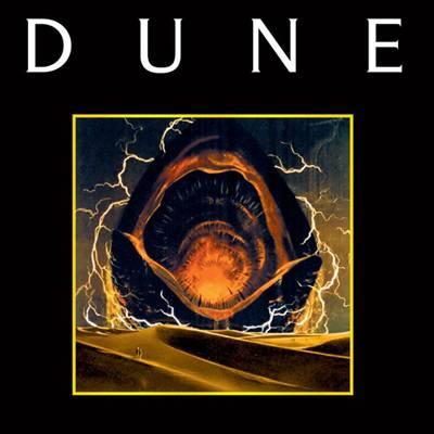 Dune Audiobook (Unabridged)