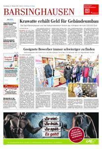 Barsinghausen/Wennigsen - 24. Februar 2018