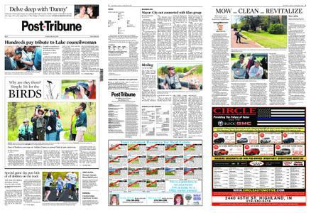 Post-Tribune – May 17, 2019
