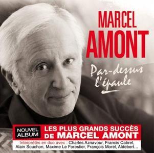 Marcel Amont – Par-dessus l'épaule (2018)