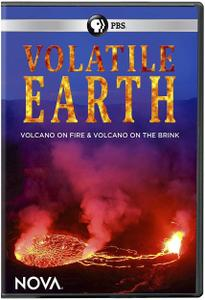 Volatile Earth: Volcano on Fire and Volcano on the Brink (2018)