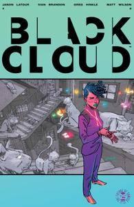 Black Cloud 004 2017 digital