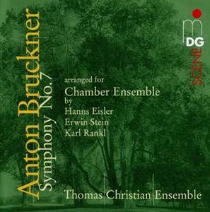 Anton BRUCKNER (1824-1896) - Symphony # 7 arranged for chamber ensemble - Thomas Christian Ensemble