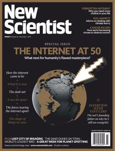 New Scientist - October 26, 2019