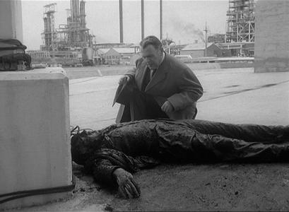 Quatermass II Enemy From Space / Quatermass 2 (1957)