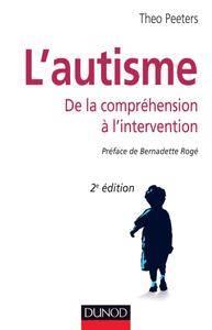 """Théo Peeters, """"L'autisme : De la compréhension à l'intervention"""""""