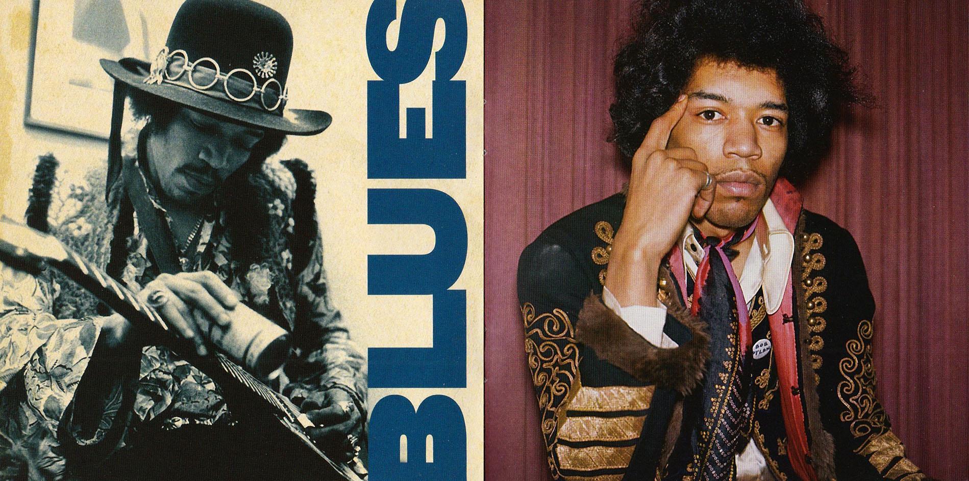 Jimi Hendrix Blues Club