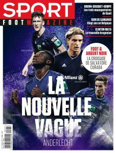 Sport Foot Magazine - 24 Avril 2019