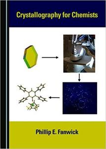 Crystallography for Chemists