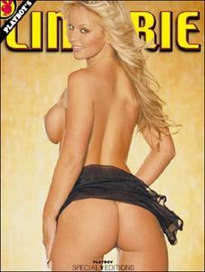 Playboy's Lingerie - October/November 2006