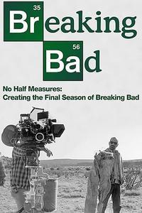 No Half Measures: Creating the Final Season of Breaking Bad (2013)