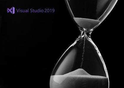 Microsoft Visual Studio Enterprise 2019 version 16.1.3