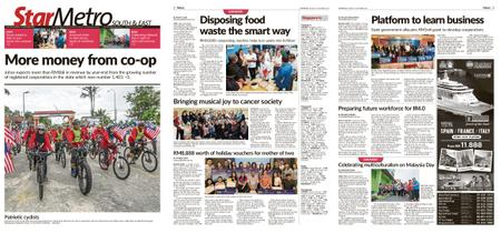 The Star Malaysia - Metro South & East – 17 September 2019