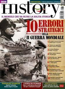 BBC History Italia - Ottobre 2016