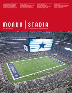 mondo*stadia - February/March 2020
