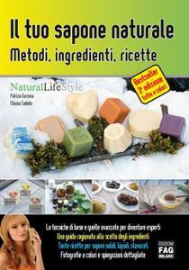 Patrizia Garzena, Marina Tadiello - Il tuo sapone naturale. Metodi, ingredienti, ricette (2010) [Repost]