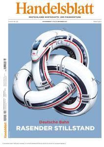 Handelsblatt - 17. November 2017