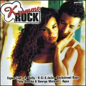 VA - Kramme Rock (The Most Beautiful Love Songs) 2CD 1995