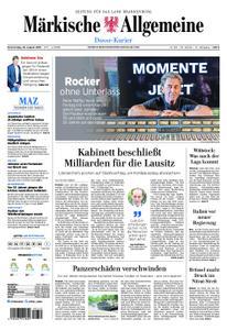 Märkische Allgemeine Dosse Kurier - 29. August 2019