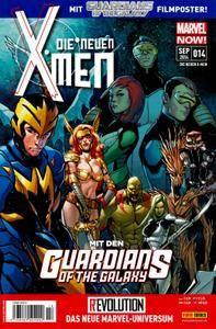Die neuen X-Men 14