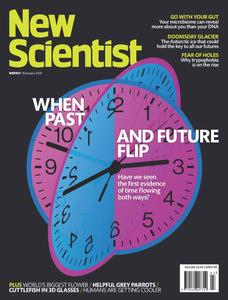 New Scientist International Edition - January 18, 2020